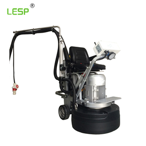 JH750-T9B Hot Selling concrete floor grinder with vacuum
