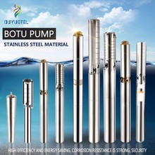 High pressure solar powered water pumps solar bore hole pumps for agriculture.