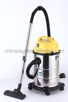 Canister wet and dry Vacuum Cleaner