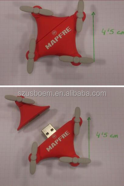 Drone usb disk the UAV shape usb