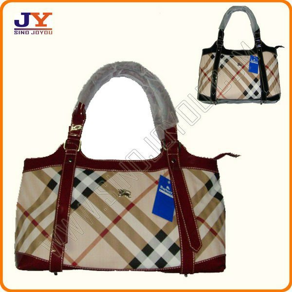 2015 Year's PU(PVC) & Jacquard Ladies' Fashion bags