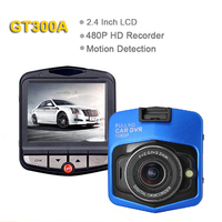Promotion Night Vision Hidden Camera Recorder Dash Cam GT300A