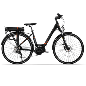 Old style lithium batteries electric bikes