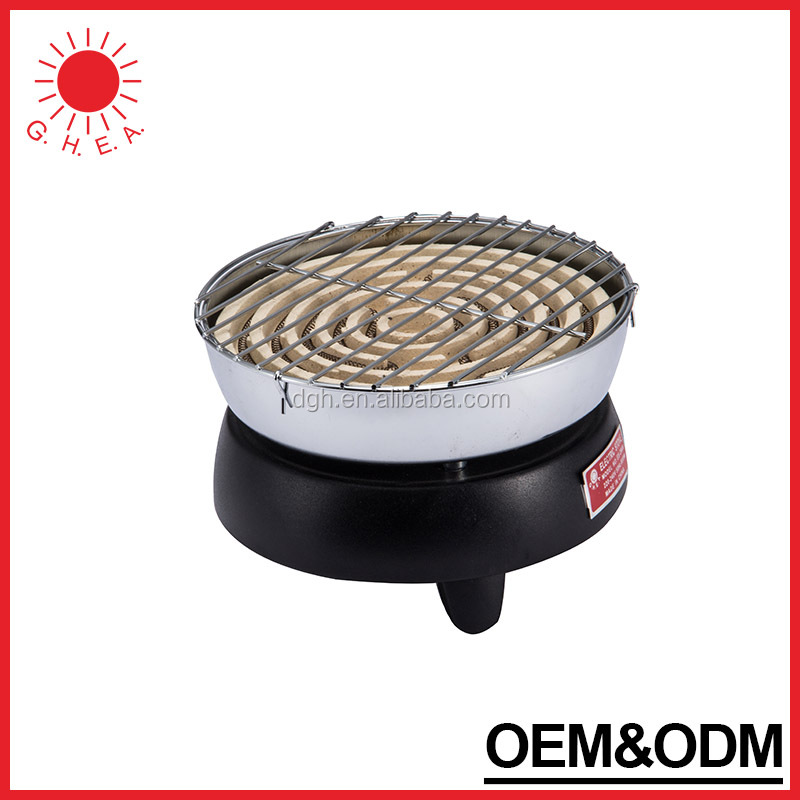 ES-2803 Latest design kitchen equipment electric cooking stove for home use