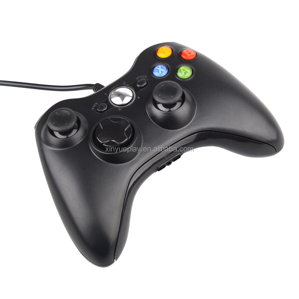 Favorable comments joystick for XBOX360 wired controller