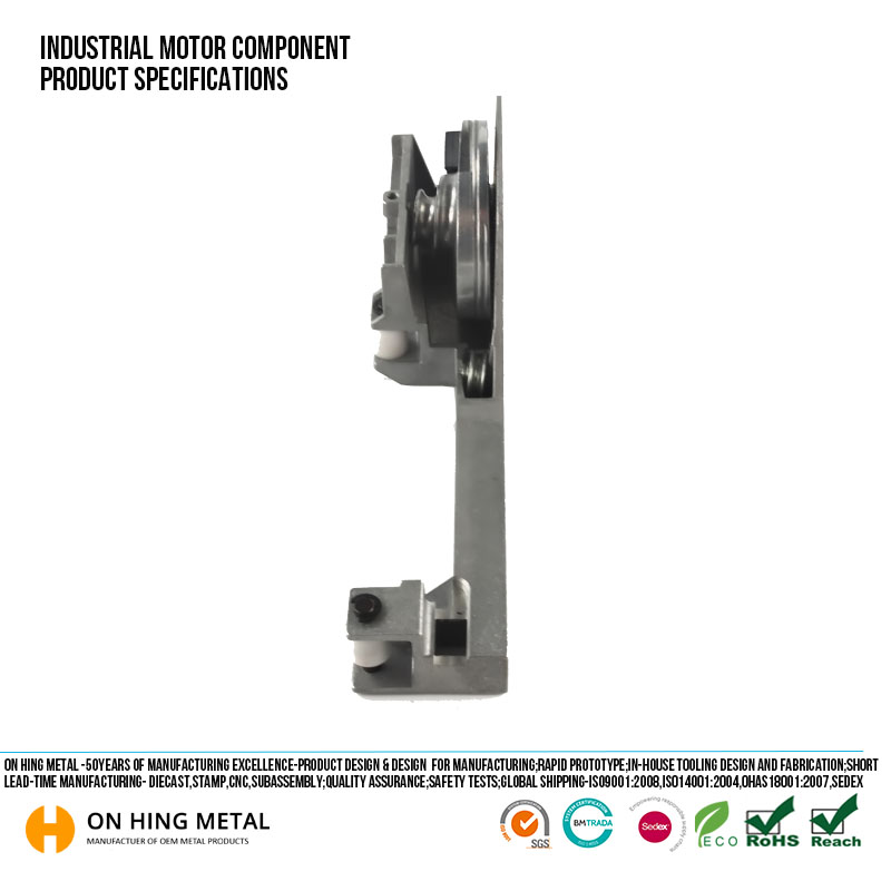 Carbon Steel Precision CNC Lathe Machine Parts For medical equipment