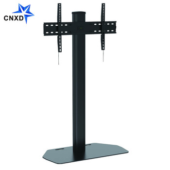 home furniture portable tv floor stand