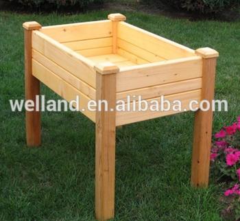 Garten Angehoben Tische Mit Mini Gewachshaus Balkon Gemuse Pflanzer