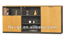 yellow file cabinet/modern item ark/wooden cabinets