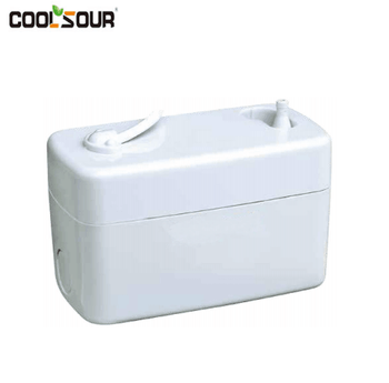 COOLSOUR Water Pump for Air Conditioner,Condensate Pump, Drain Pump