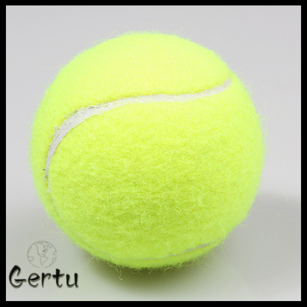 ITF Approved Pressurized Match Tennis Ball