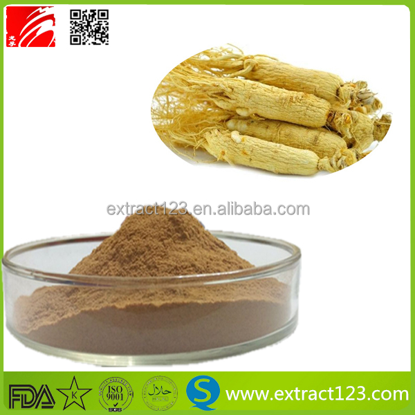 High Quality Low Price Panax Ginseng Root Extract