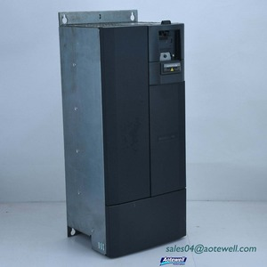 6SE6430-2UD34-5EB0 Siemens Micromaster 430 6SE6430-2UD34-5EA0 45 KW Siemens AC Inverter Frequency Drives