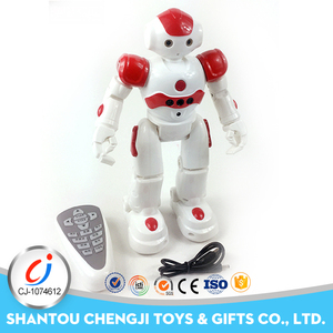 New Arrival funny remote control smart intelligent humanoid robot