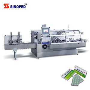 China Manufacturers carton box making line Corrugated cardboard making machine price of carton box packing machine