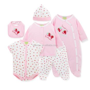 c1933859ac99b cheap newborn baby gift set cotton baby cloth set new born baby clothes