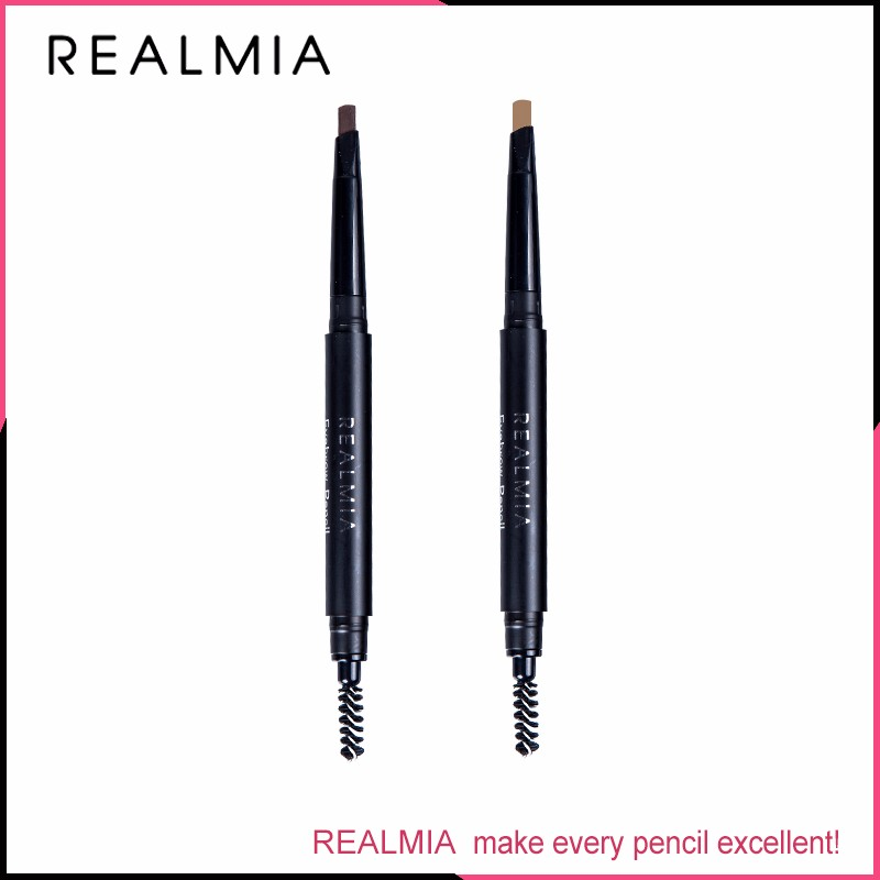 Private Label Eyebrow Pencil Preferred Quality Multi Color Eyebrow Pencil On Sale