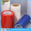 Black And White Screen Protector Film Roll For Color Steel Sandwich