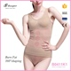 Far Infrared Ray Women Seamless Shape Wear Corsets And Bustiers Bodysuit Slim Full Body Shaper B0411K1