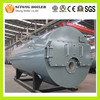 Steam Quality Higher Industrial Heavy Oil Fired Steam Boiler for Sale