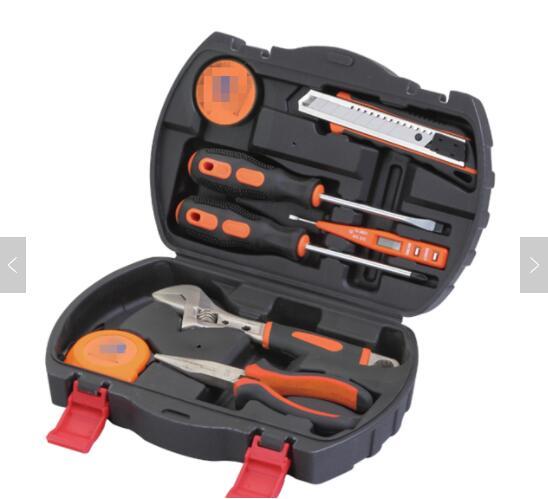 30Pcs Kit cromo vanadio reparación de máquina auto reparación heramientas casa