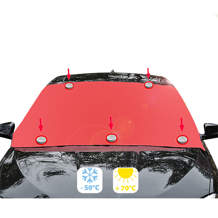 Best material custom size protection portable car windshield <strong>sun</strong> cover folding sunshade