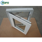 AWA Construction Vinyl Pre Made Double Glaze PVC Windows Usa