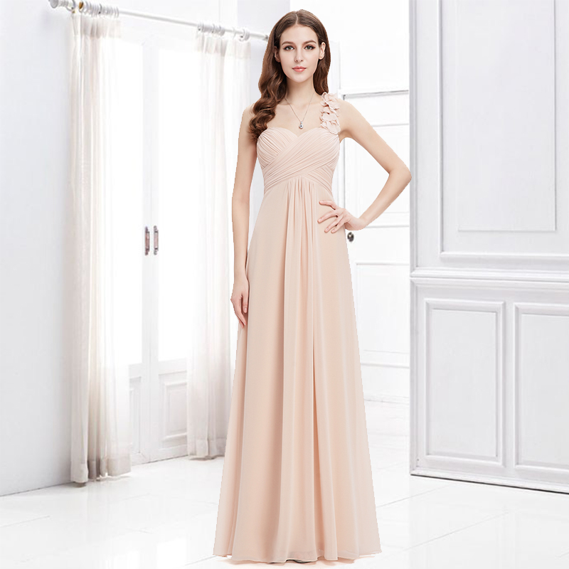 Lower Price with Chiffon Maxi Skirt Bridesmaid Dresses Long High Waist Floor Length Elastic Women Dresses With Belt 2019 Bdress 18 As Effectively As A Fairy Does Weddings & Events