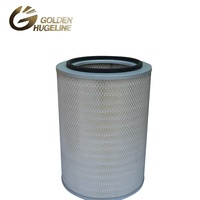 Air filter with hepa filter C291055 P772585 P774576 AF4927 auto air filter