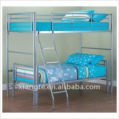 Europa con estilo de acero cama litera para adultos adultos y ni os twin completo cama litera - Literas para adultos ...