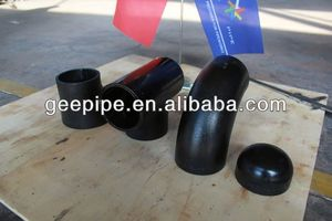 Pipe Elbow 90 Degree
