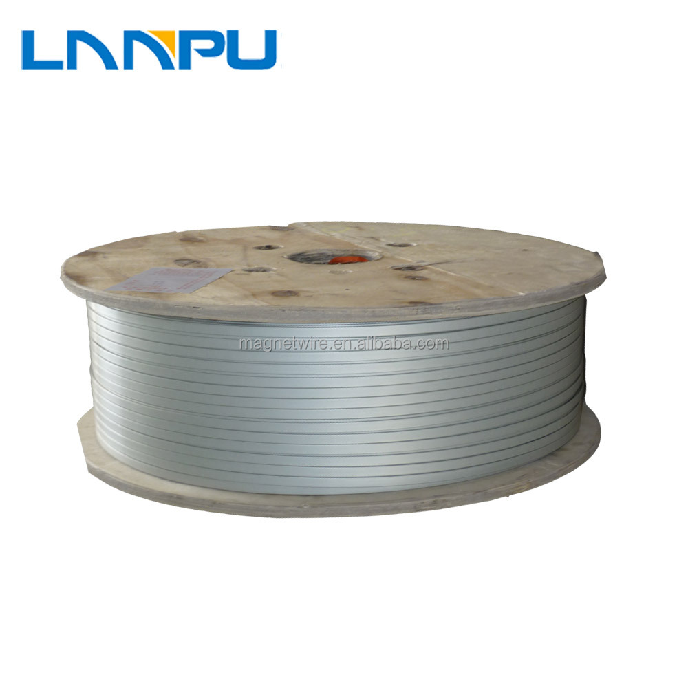 Oxidation Aluminum Flat Wire Wholesale, Flat Wire Suppliers - Alibaba