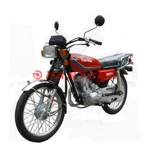 Chongqing Unassembled CG 125 125cc 150cc Street Motorcycle for Sale