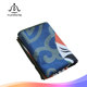 Wholesale fast drying microfiber beach towel/gym towel with indicidual carry bag