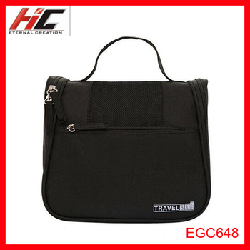 e848eac9687 EGC648 Free Shipping Hanging Toiletry Bag Travel Toiletry Kit for Men Women  Toiletries Hanging Hook Shower