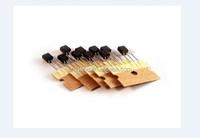 10pcs BC547 transistor
