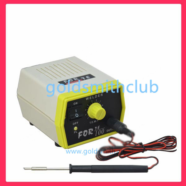 Jewelry Tool Wax Welder Welding Machine Jewelry Making Supplies