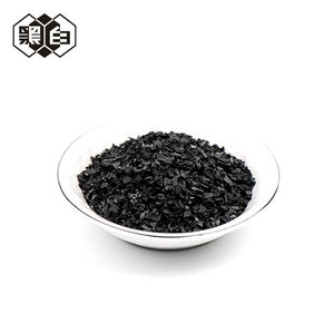 Hot Sale Coconut Shell Philippines Activated Charcoal With High Adsorption For Water Treatment