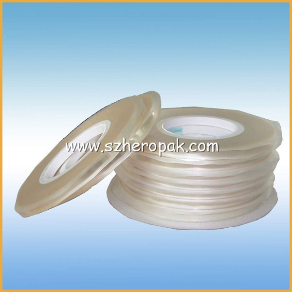 SMD Cover Tape Electric Transparent Adhesive Tape