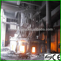 Buy energy saving used electric arc furnace in China on Alibaba.com