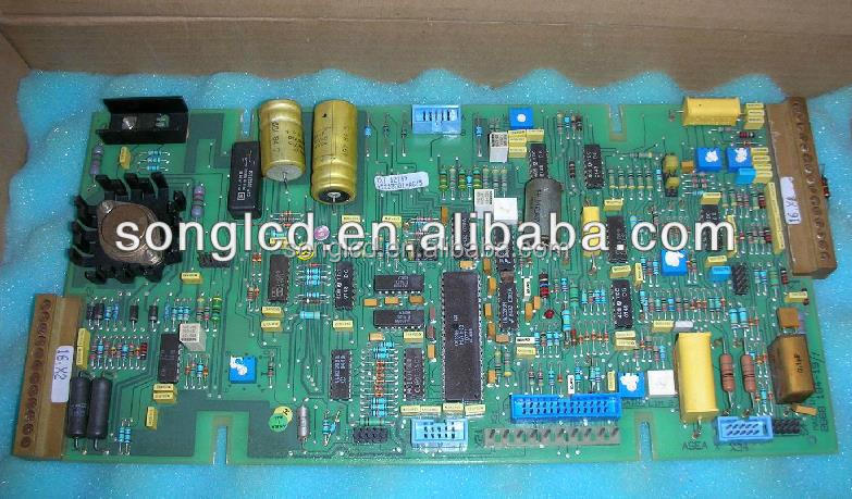 Industrial control card motherboard YT223001-AC/5 YXT 121A DC Drive with 60days warranty