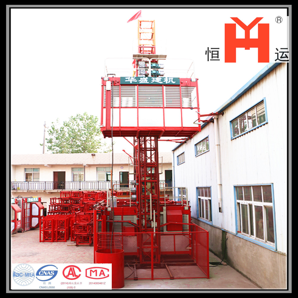 100% true capacity building construction materials lift shenzhen pinpoint