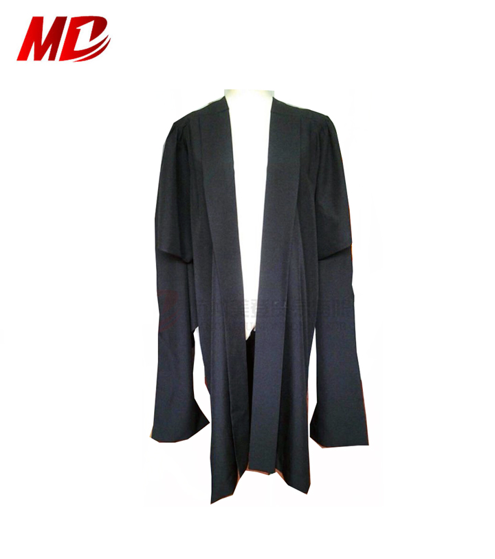 Au Style Master Graduation Gown/ College Robes - Buy Master ...