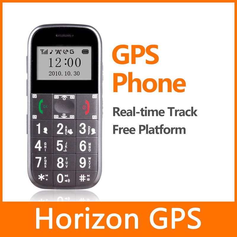 Старики старший / пожилых мобильный телефон GPS трекер GSM сигнализация с кнопкой SOS в режиме реального времени положение трекер голос индикатор GS503