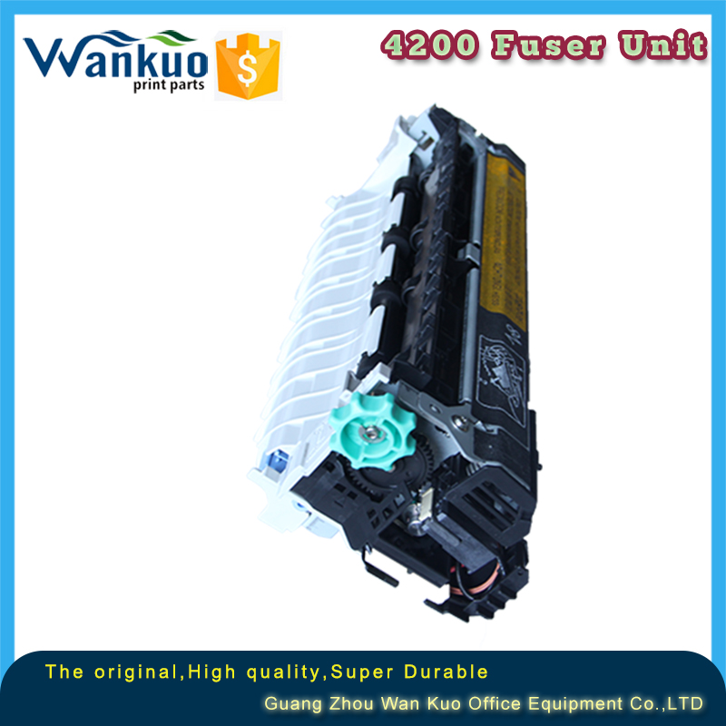 For HP LaserJet 4200 Fuser Unit Assembly /Fusor RM1-0014-000 - 220V RM1-0013-000 -110V Printer Parts