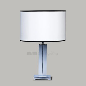 Crystal Table Lamp Acrylic Light Table Lamp Base Only 5101719