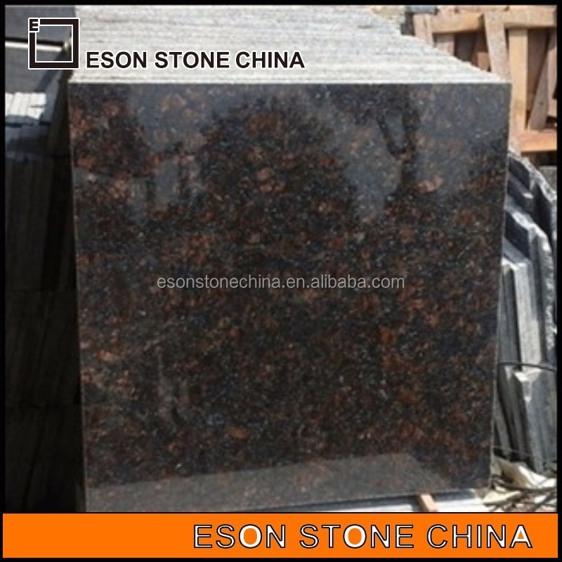 eson stone 28 India tan brown granite tile,red granite for sale