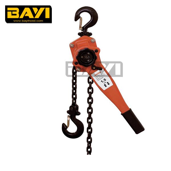 List Manufacturers Of Mini Lever Chain Hoist Buy Mini