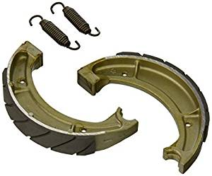 EBC Brakes 510G Water Grooved Brake Shoe by EBC Brakes