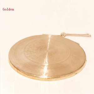 Golden Brand China Music Instrument Gongs